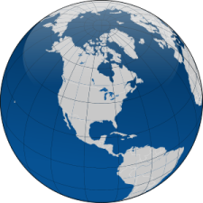 globe fertig