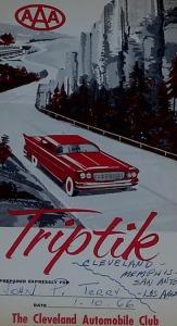AAA TripTik copy 2