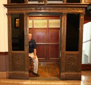 Chicago Elevator Operator